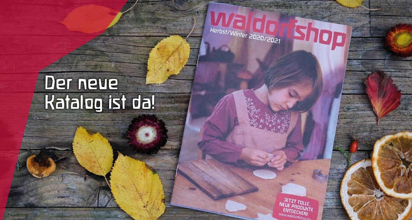 Waldorfshop Katalog