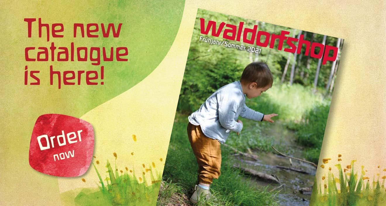Waldorf catalog DE