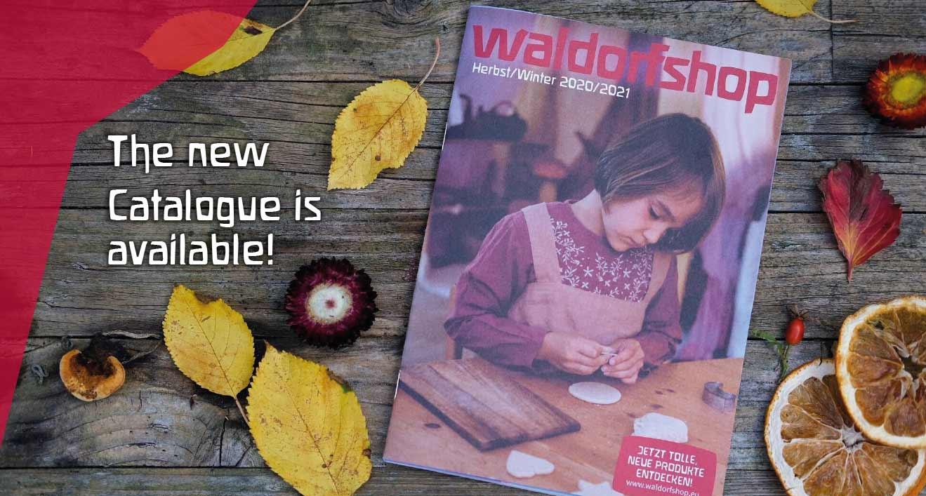 Waldorf catalog