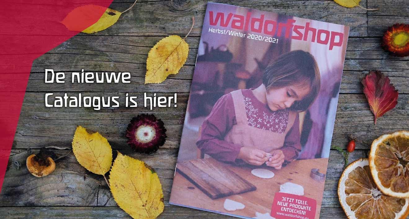 Waldorf catalogus