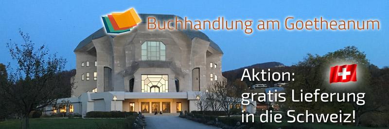 Buchhandlung am Goetheanum - helfen!