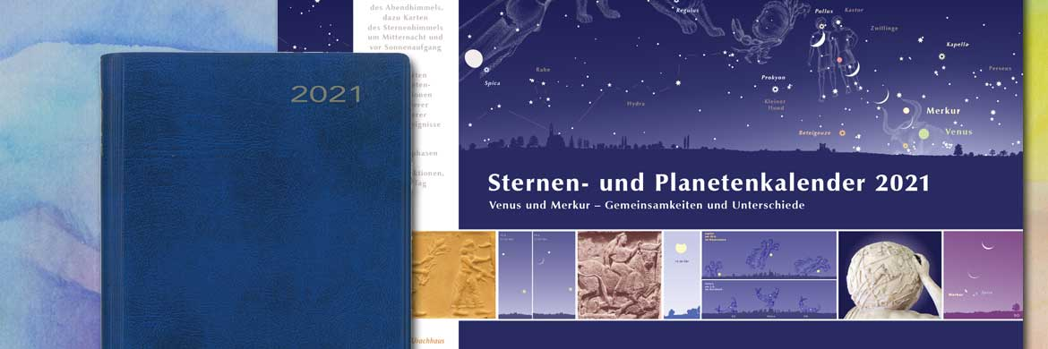 anthroposophische Kalender 2021