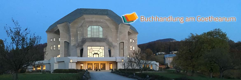 Hier der Buchhandlung am Goetheanum helfen - Lieferung versandkostenfrei in die Schweiz!