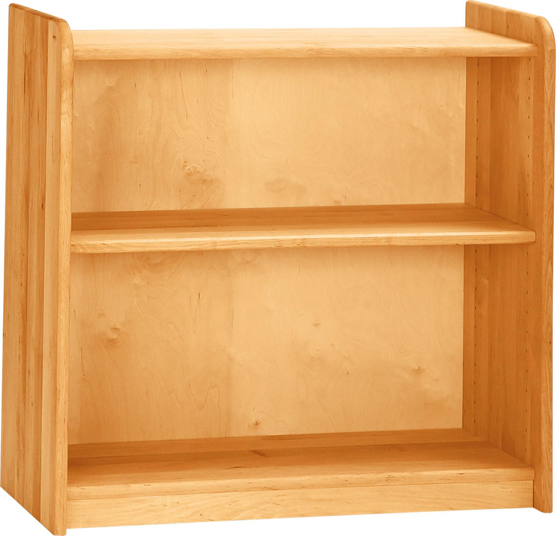 Livipur Carlo Wardrobe with Shelves 1 Wide, H 80 cm