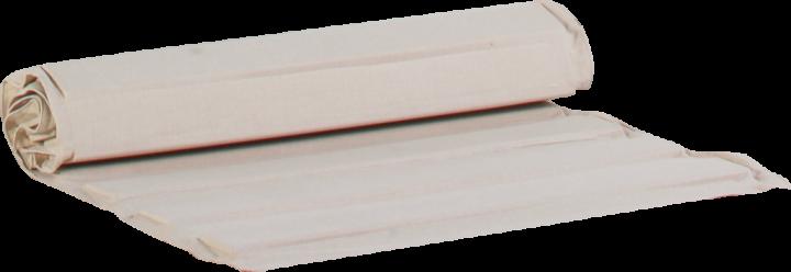 Livipur Roll-up Slatted Bed Base 100 x 200 cm