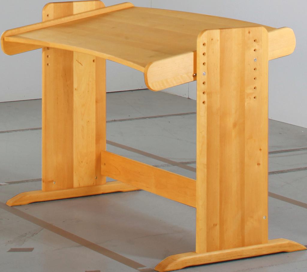 Livipur Milan Desk