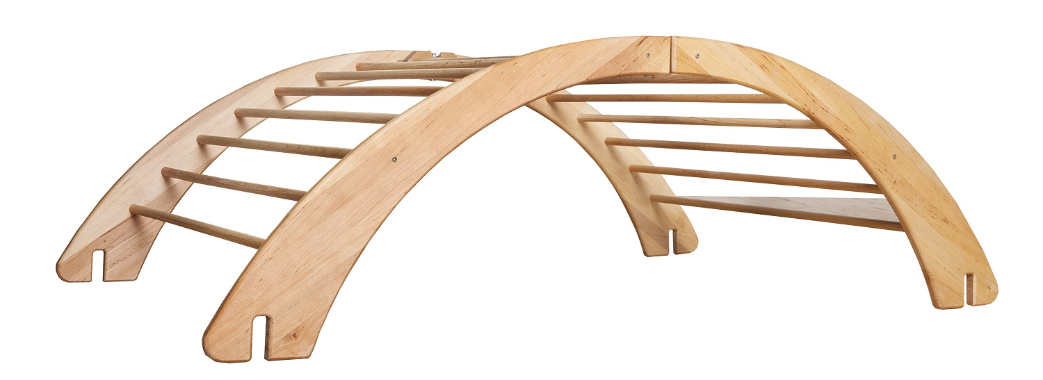 Livipur Mia Roof Arch for Waldorf Play Stand