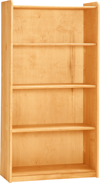 Livipur Carlo Wide Cupboard with Shelves H 160 cm