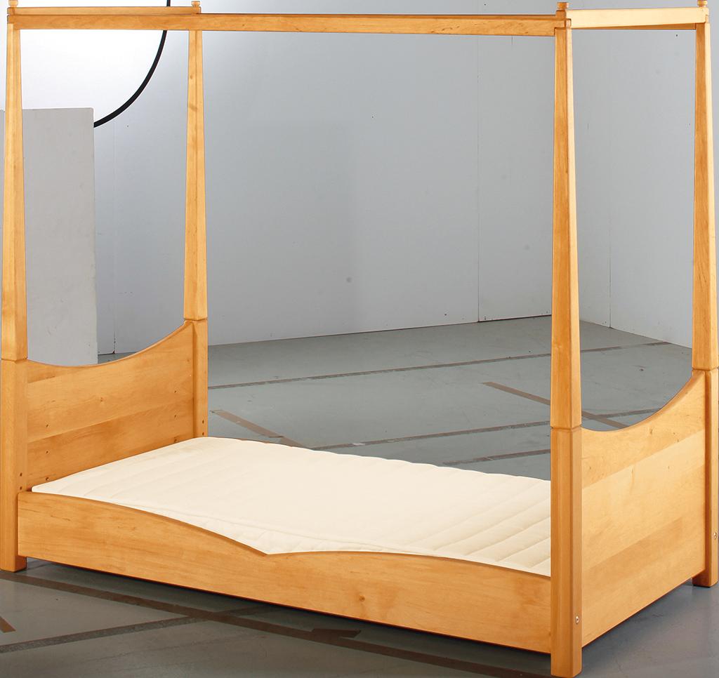 Livipur Set Lisa Four Poster Bed