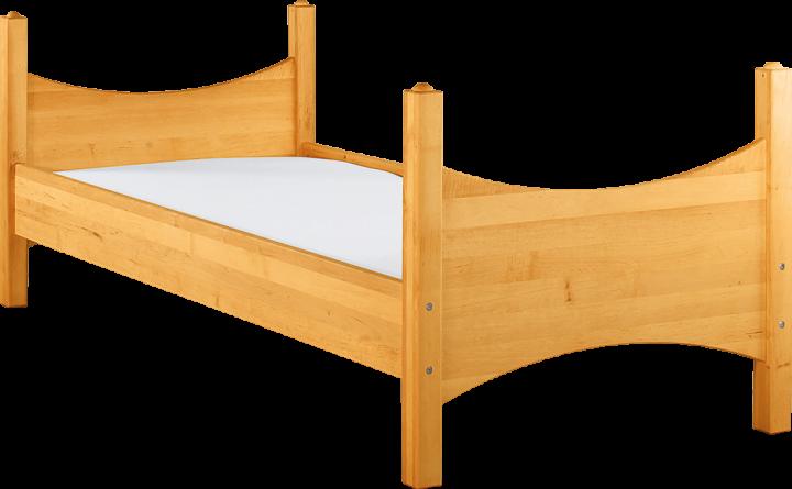 Livipur Lisa Single Bed
