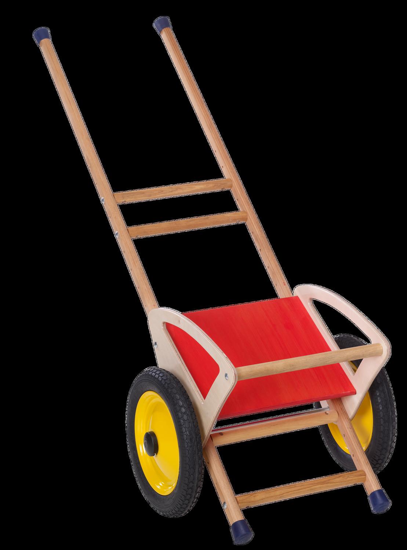 Kinder Kutsche (Pedalo Sulki)