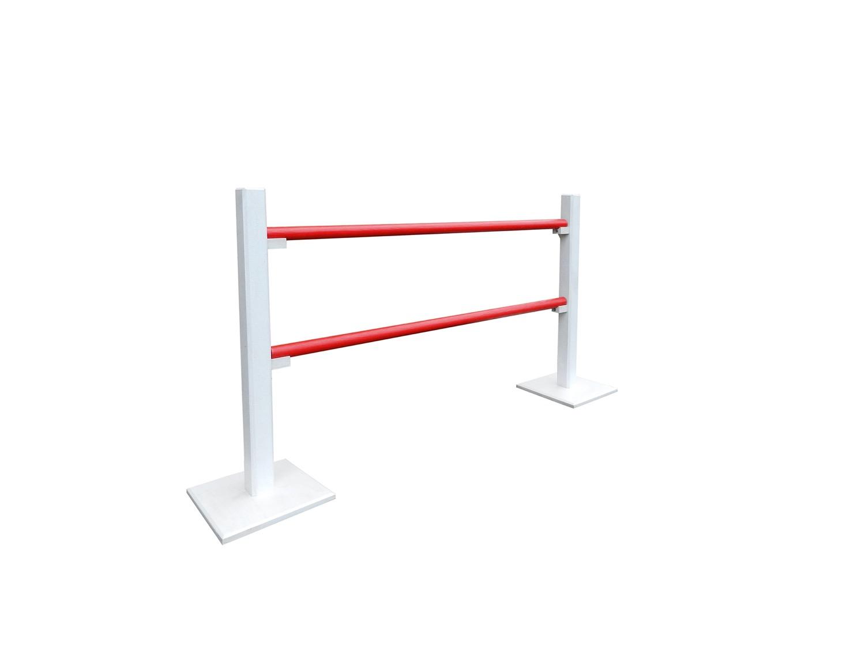 Jumping Hurdle Medium