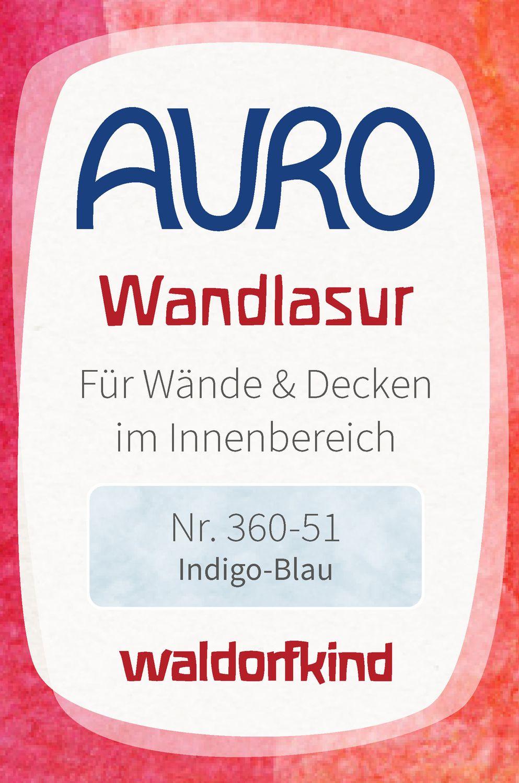 waldorfkind Wandlasur by Auro