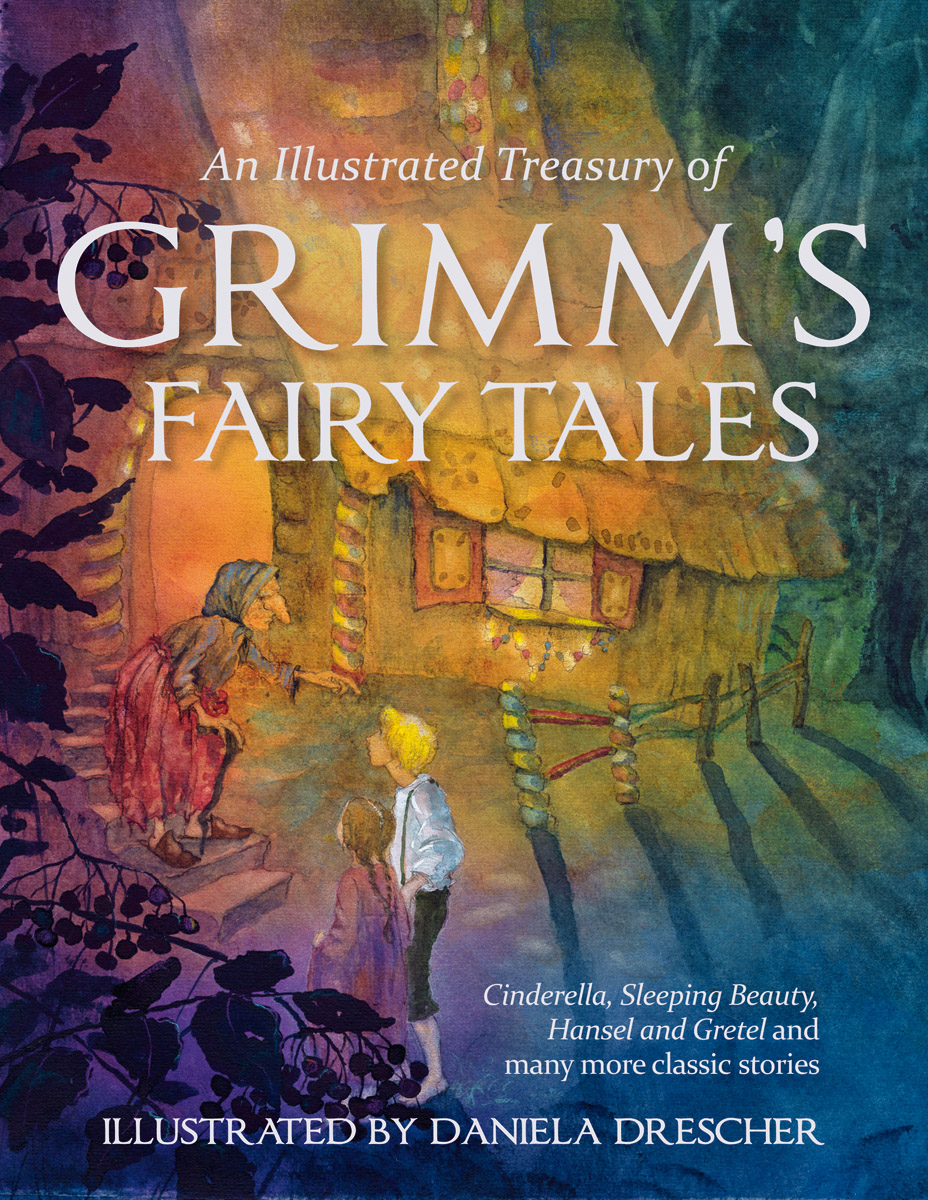 Brother Grimm`s Fairy Tales