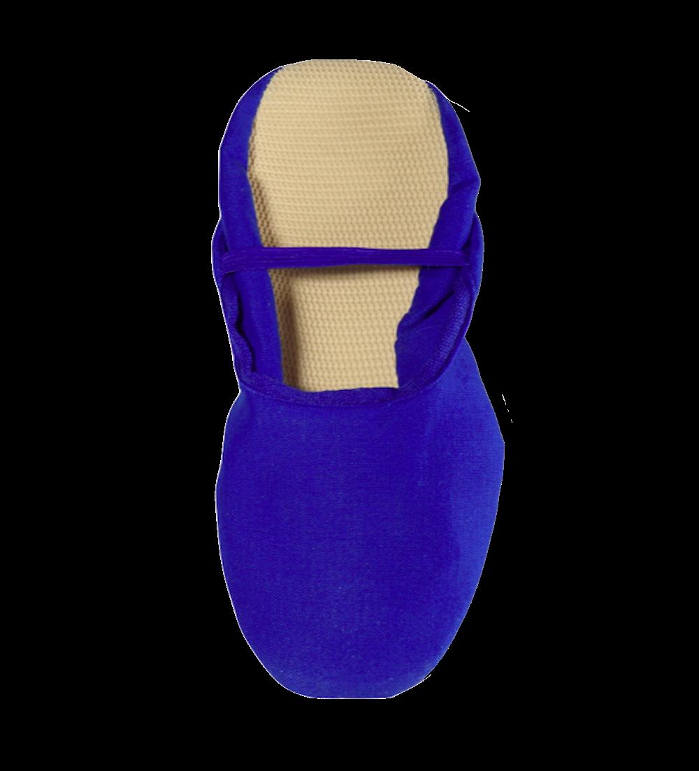 Eurythmy Shoes Basic, Blue