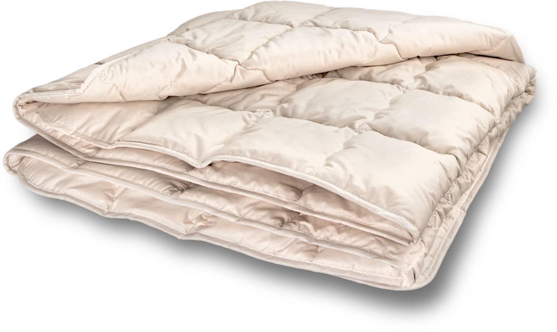 Steppdecke aus Baumwolle/Leinen, warm