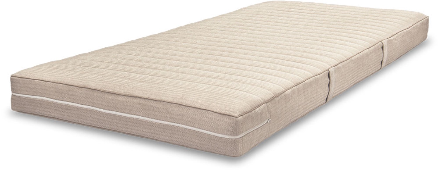 Mattress made of Coconut Latex and Natural Latex in three sizes