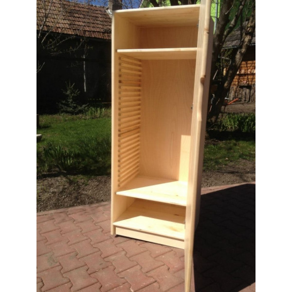 Lockable Cupboard for 25 Painting Boards A3