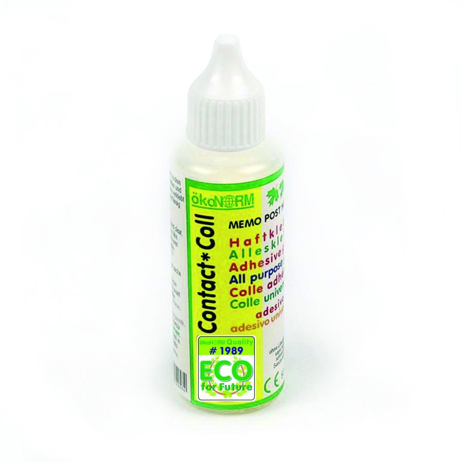 Organic All-purpose Glue 50 ml