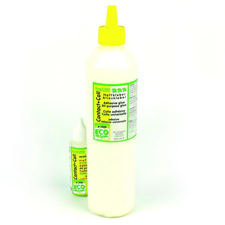 Refill Bottle of All-purpose Glue 500 ml