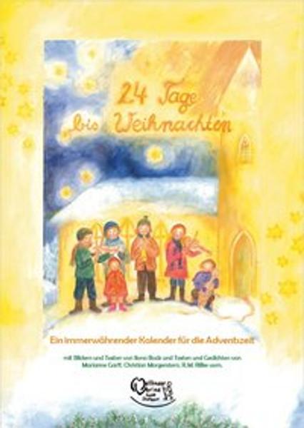 Adventskalender: 24 Tage bis Weihnachten