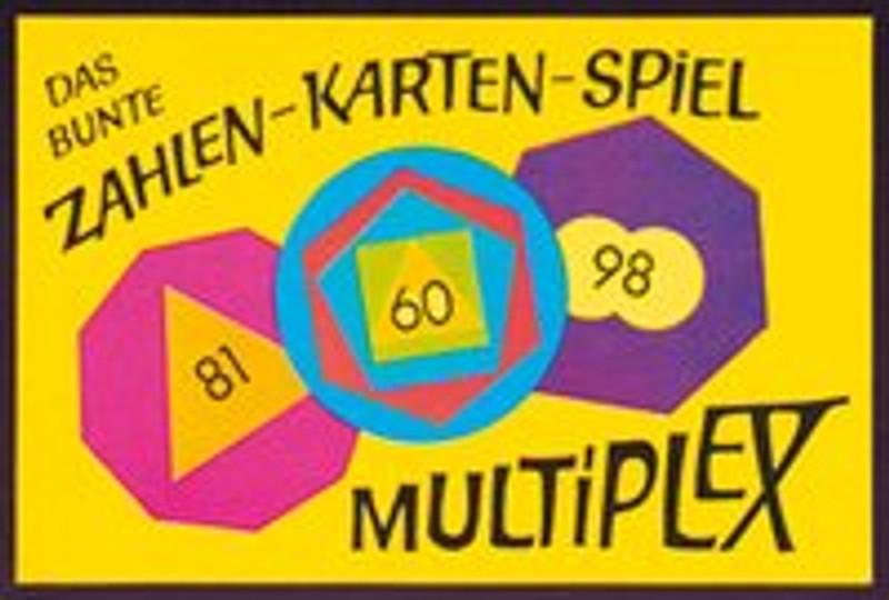 Multiplex (Rechen-Karten-Spiel)