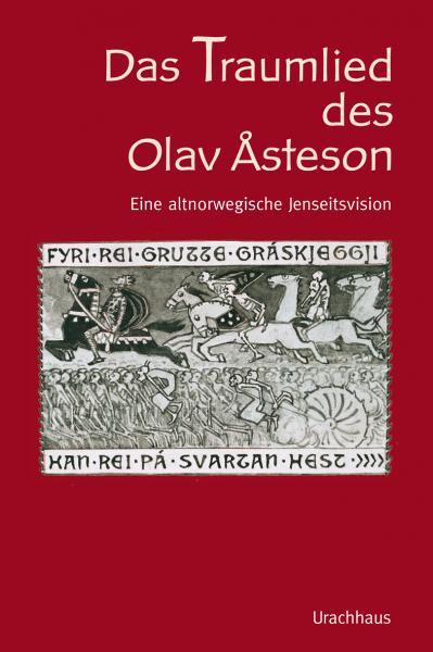 Das Traumlied von Olav Åsteson