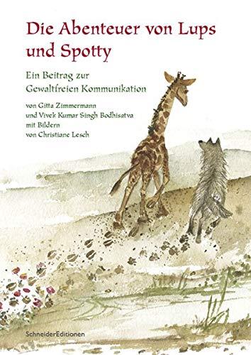 Die Abenteuer von Lups und Spotty