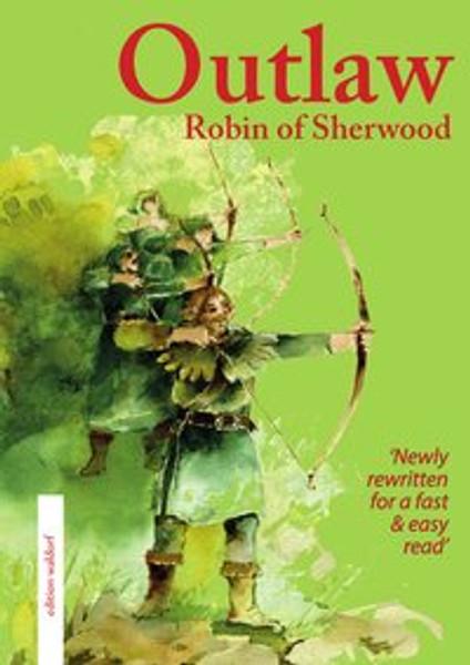 Outlaw: Robin of Sherwood