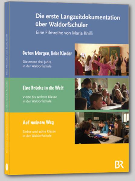 Die erste Langzeitdokumentation über Waldorfschüler (1-3)