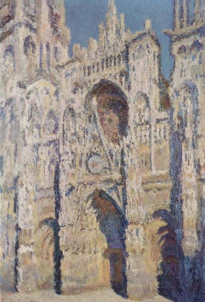 Die Kathedrale 1