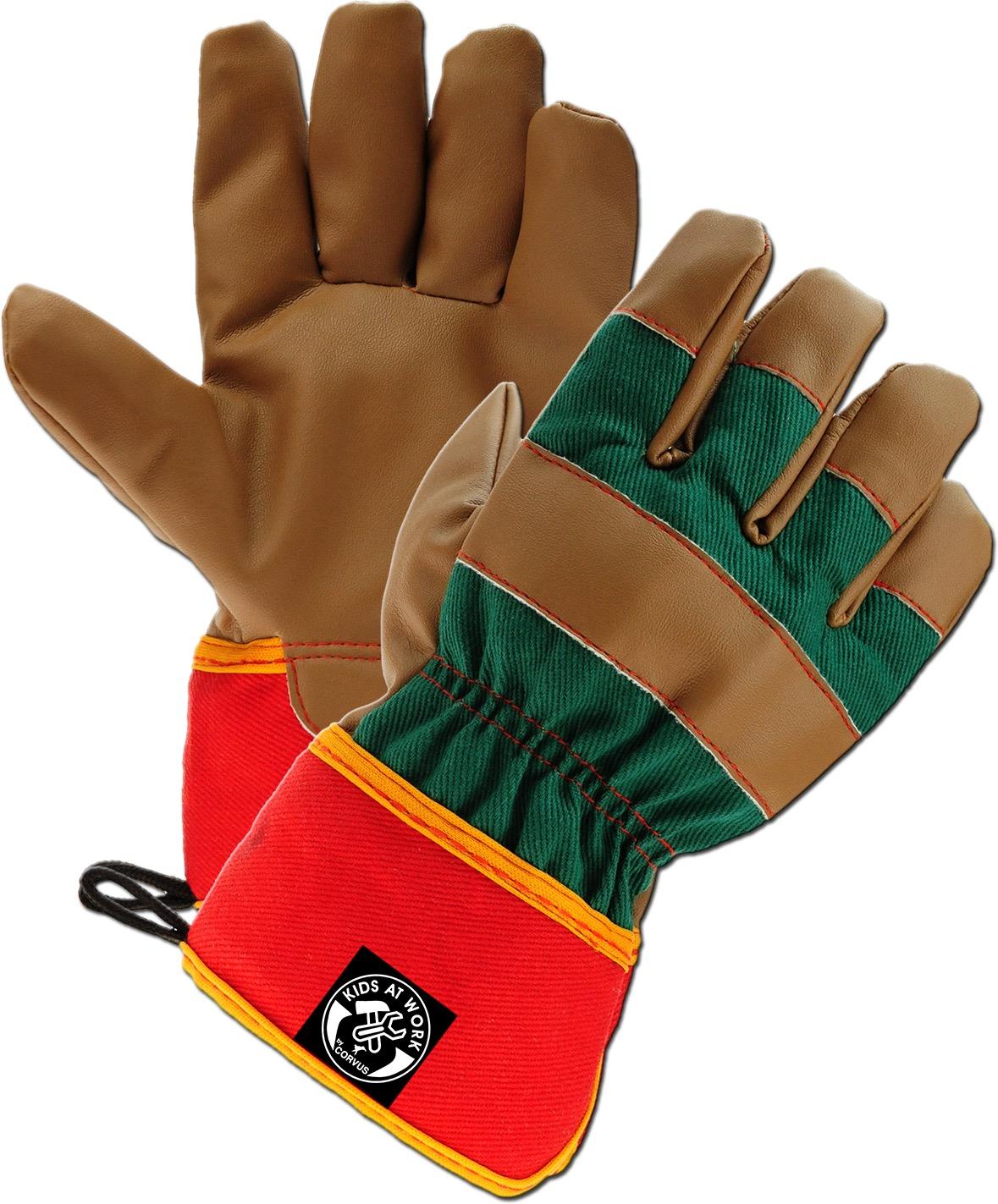 Working Gloves Size 5