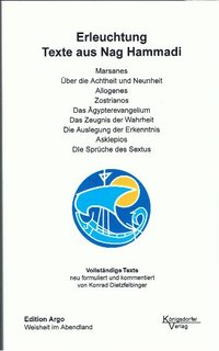 Texte aus Nag Hammadi / Erleuchtung
