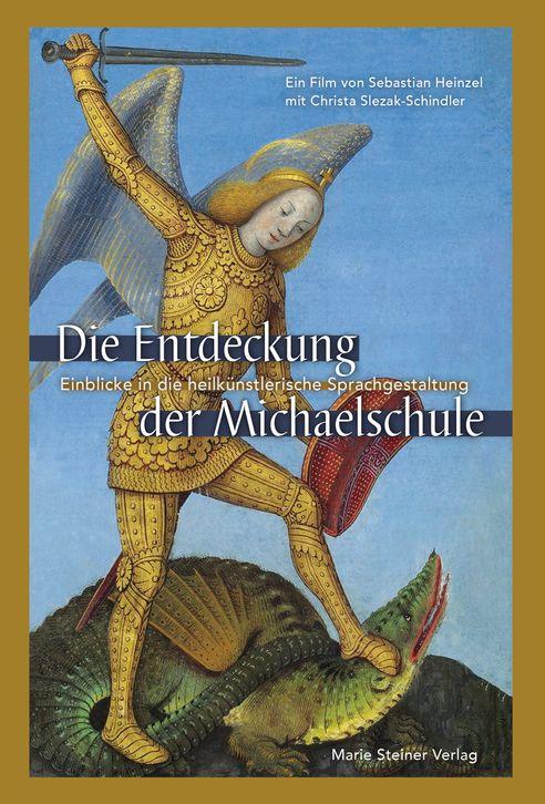 Die Entdeckung der Michaelschule (DVD)