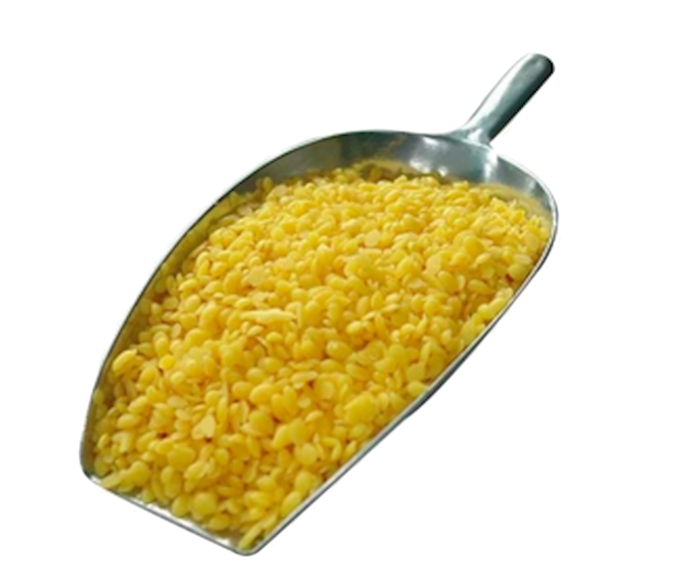 Pure Beeswax Pellets  5 kg