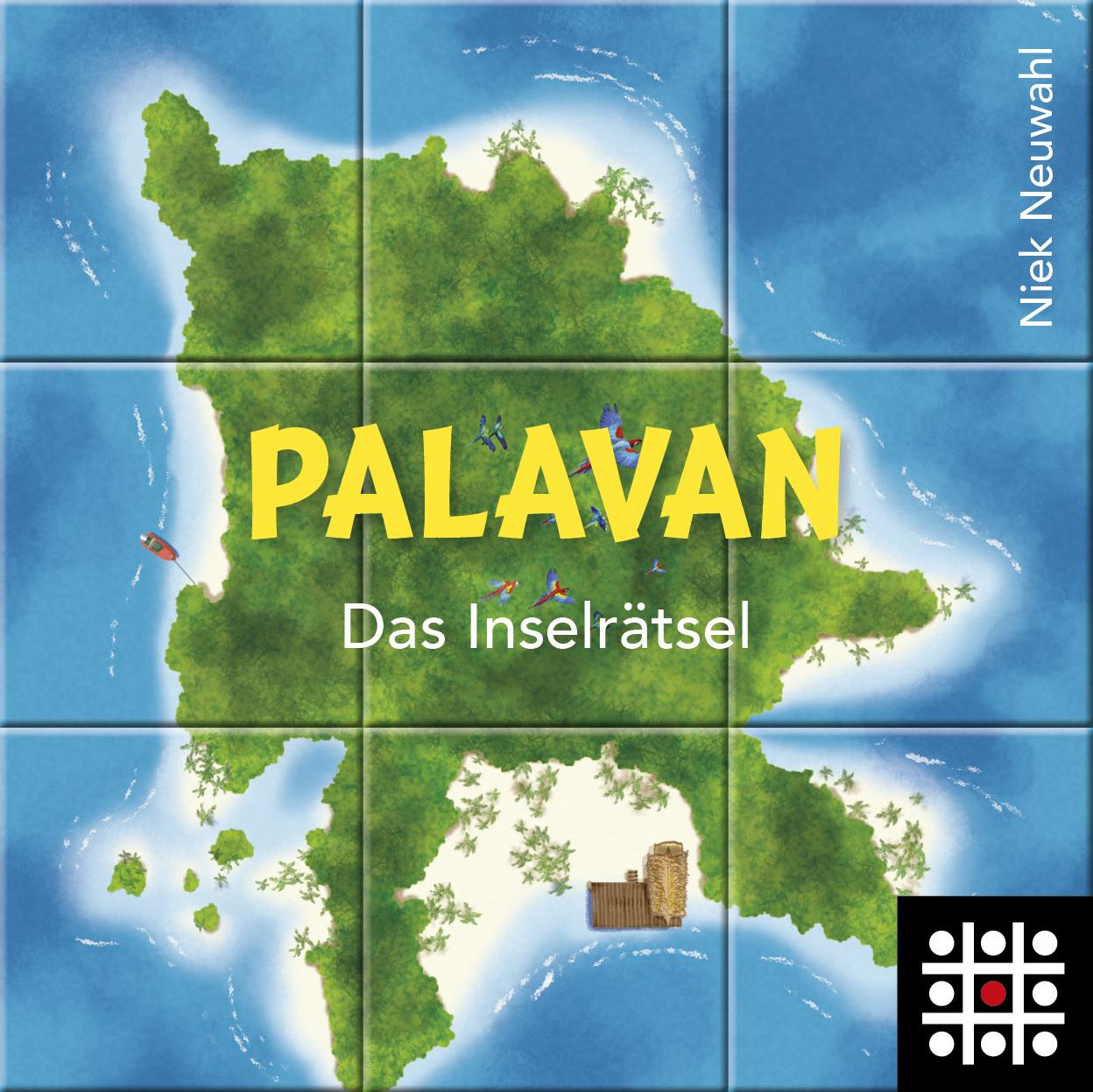 Palavan Decklaying Game