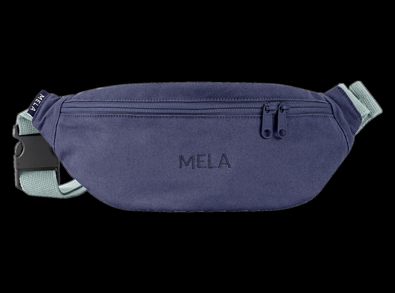 Hip Bag Made of Organic Cotton