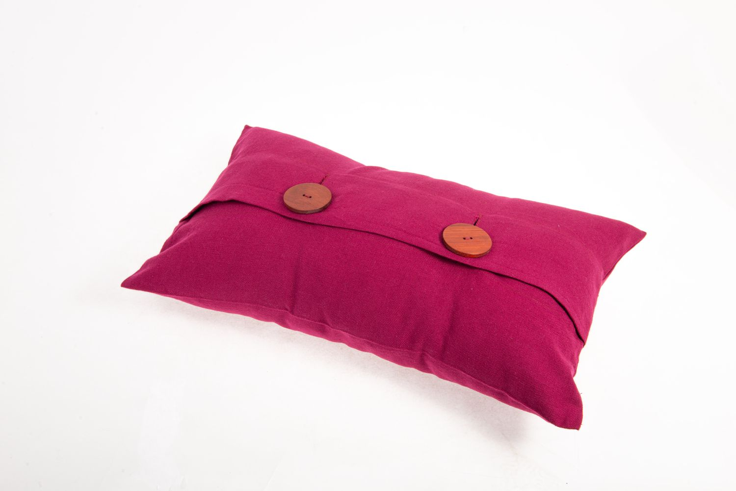 Pillow Filled with Latex and Kapok 50 x 30 cm