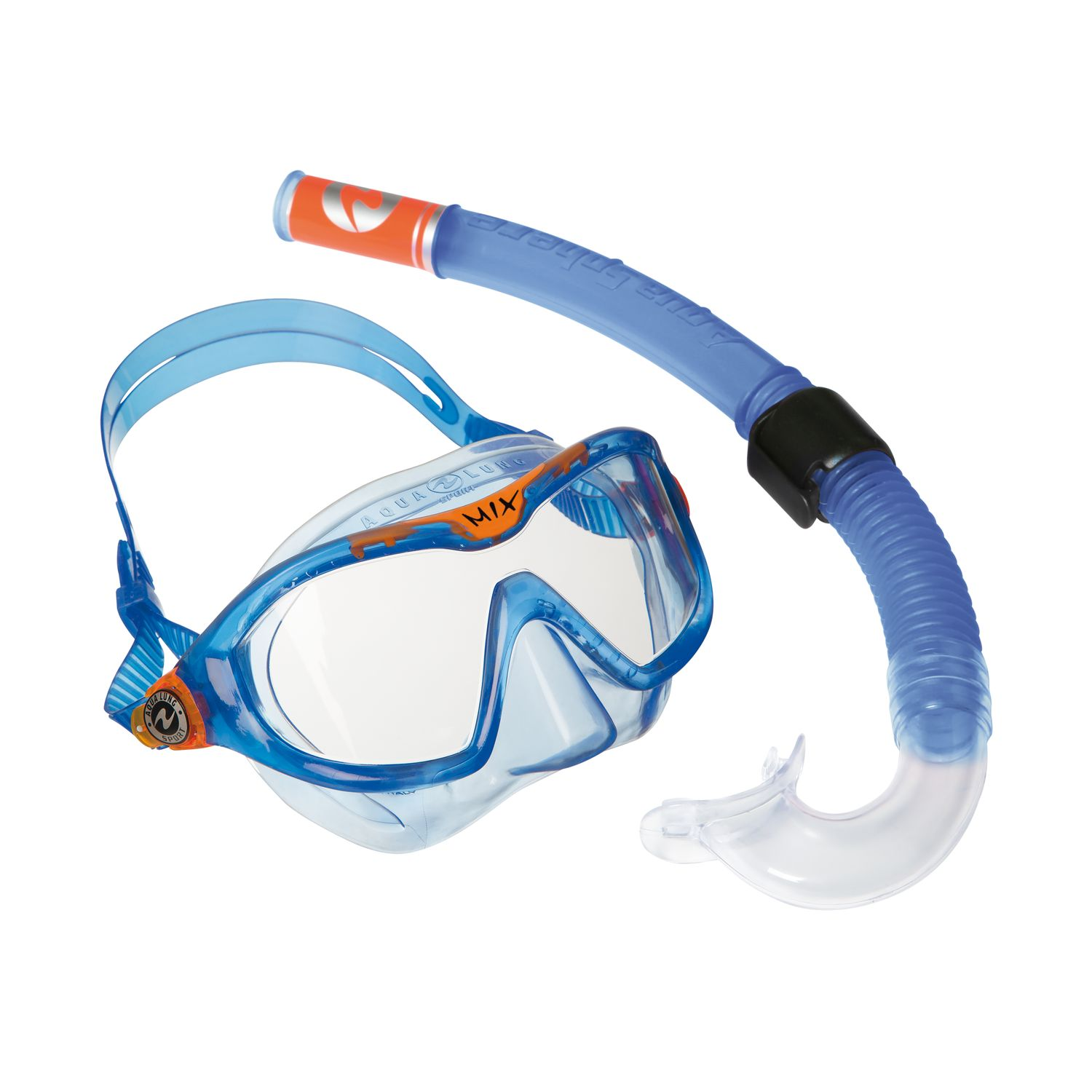 Snorkel and Diving Goggles