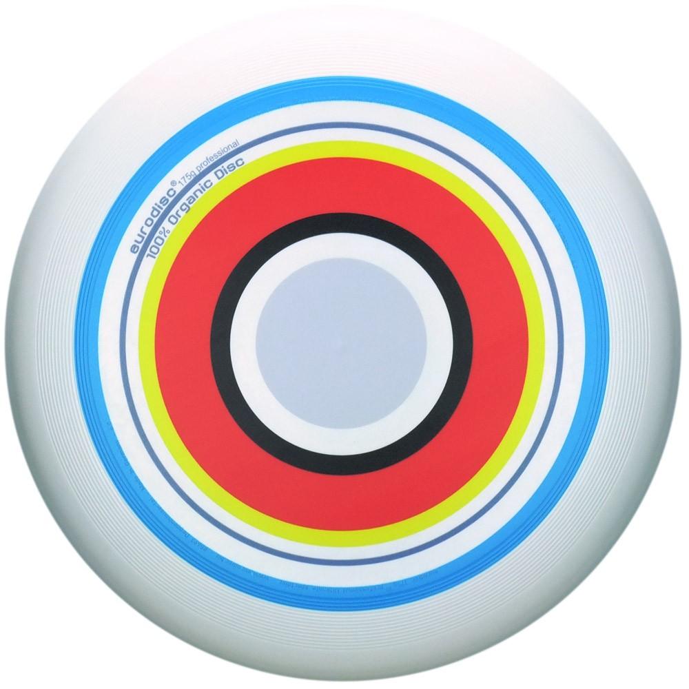 Organic Frisbee