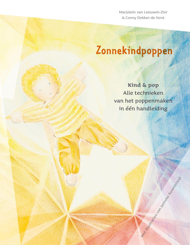 Boek: Zonnekindpoppen maken!