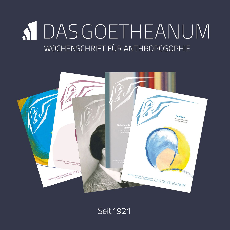 Das Goetheanum (Jahresabo)