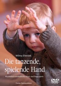 Die tanzende, spielende Hand (DVD)