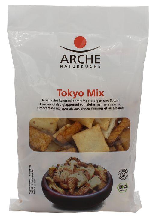Tokyo Mix