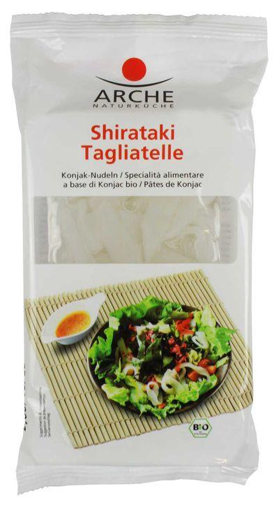 Shirataki Tagliatelle