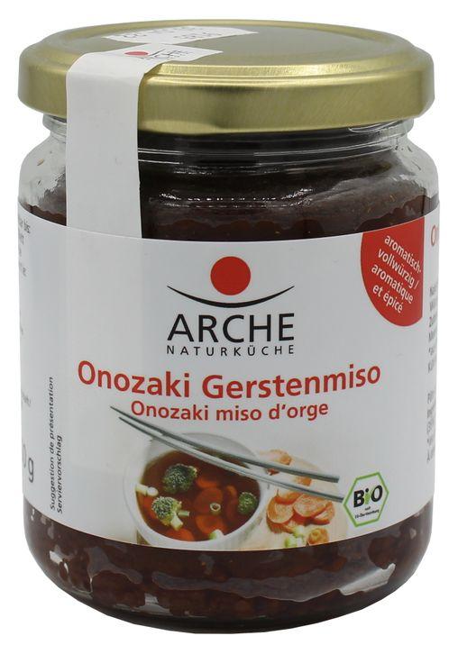 Onozaki Gerstenmiso