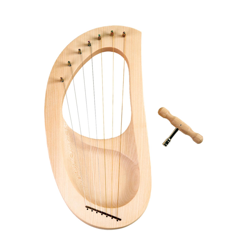 Auris Children's Harp