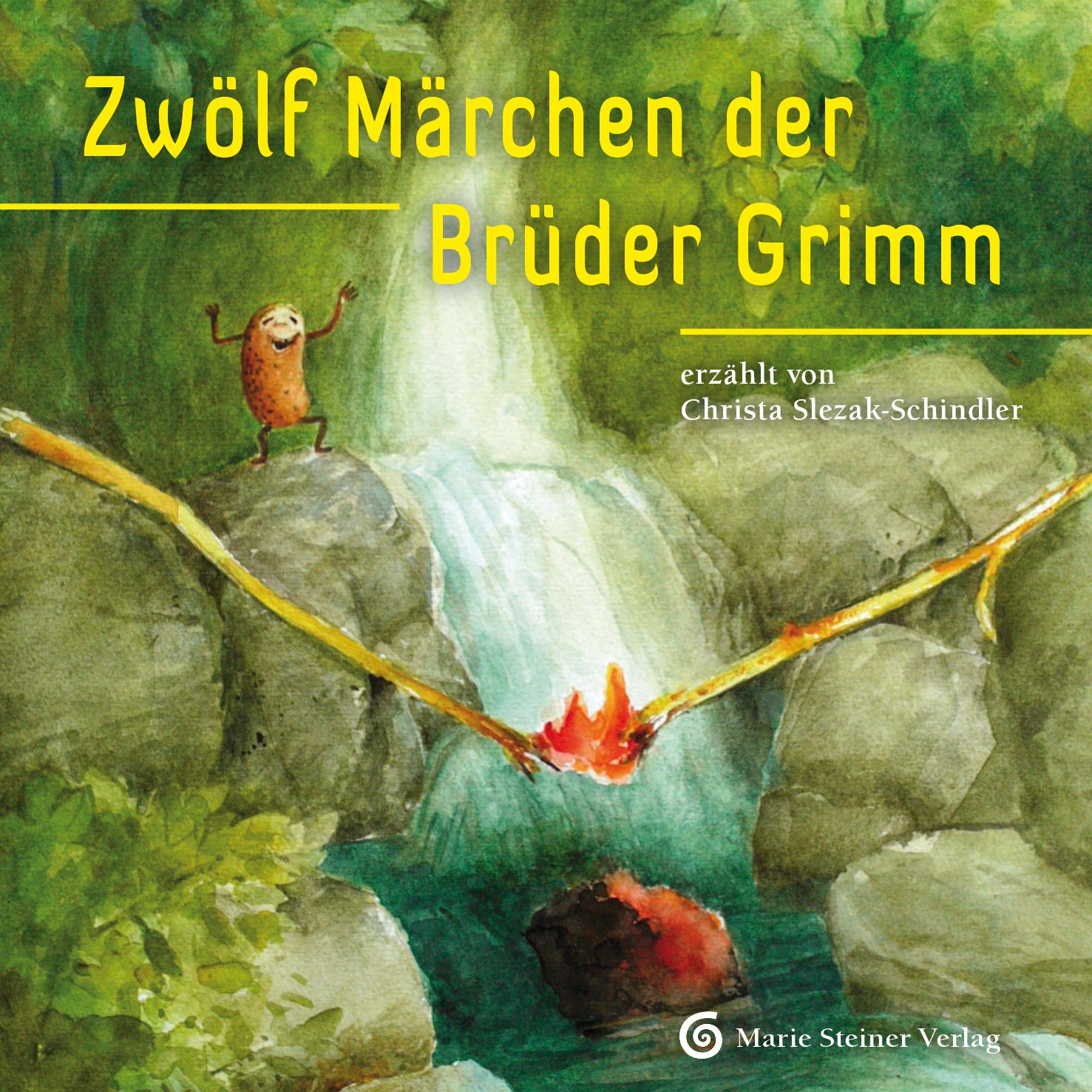CD: Märchen Hörbuch