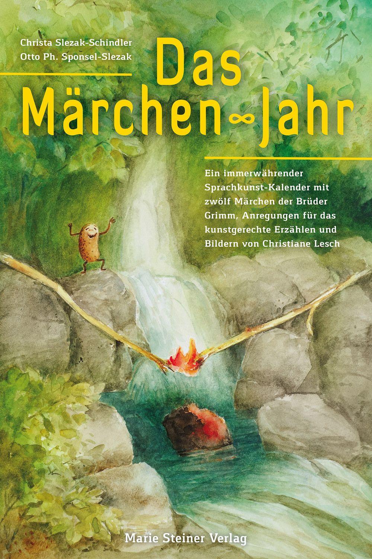 Kalender: Das Märchen-Jahr