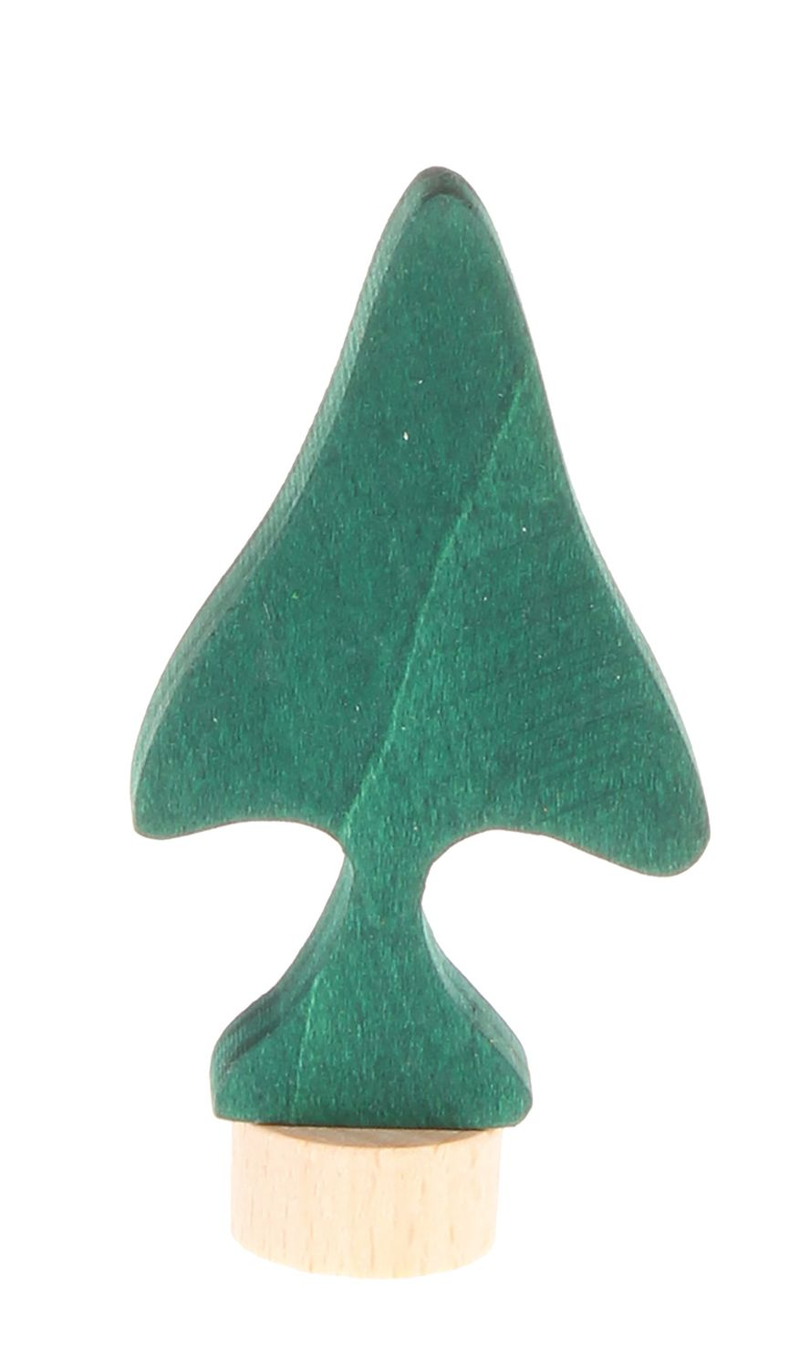 Grimm's Decorative Figure for Birthday Ring Fir Tree